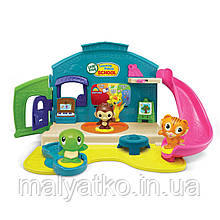 LeapFrog Ігровий набір Learning Friends Play and Discover School Play Set