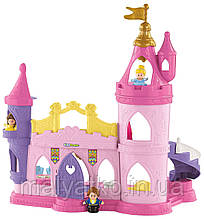 Fisher-Price Little People музичний палац Dancing Palace
