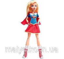 "DC Супер герої Супергерл Super Hero Girls Supergirl 12"" Action Doll"