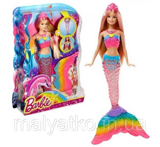 Кукла русалка светится хвост цена купить ткань на чехол для лодки