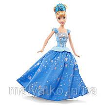 Disney Princess Twirling Skirt Cinderella Doll Попелюшка в блискучій сукні