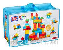 Конструктор Мега блокс набор 150 деталей Mega Bloks