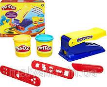 Мини-набор Play-Doh Веселая фабрика Hasbro
