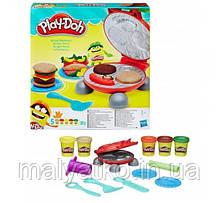 Play Doh Игровой набор Бургер от Hasbro