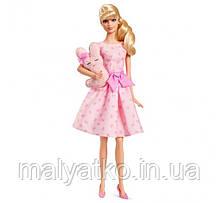 Колекційна Лялька Барбі Це дівчинка Its a Girl Barbie Doll