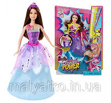 Лялька Корін Супер Принцеса Barbie Princess in Power Corinne