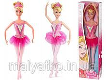 Лялька Дісней Принцеса Аврора Disney Balet Aurora