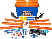 Hot Wheels Коробка для трюків Stunt Box