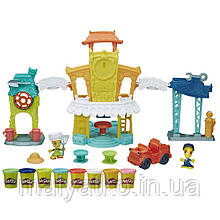 Play-Doh Town 3-in-1 Town Center Центр города от Hasbro