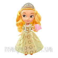 Disney Sofia the First Royal Amber Doll Лялька Амбер висота 30 см