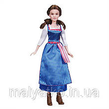 Лялька Disney Beauty and the Beast Village Dress Belle Дісней Белль