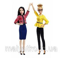 Barbie President & Vice President Dolls Набір 2 Барбі