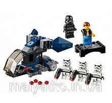 Lego Star Wars Десантный корабль Империи выпуск к 20-летнему юбилею 75262