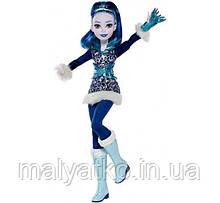 Лялька Емма Фрост DC Comics DC Super Hero Girls Frost 12-Inch Deluxe Doll