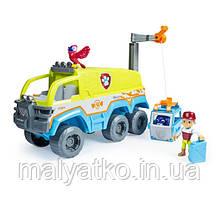 Paw Patrol Щенячий Рятувальний патруль джип серія Джунглі Paw Terrain