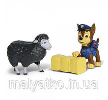 Paw Patrol Щенячий патруль Порятунок Марлі Chase Marley and Rescue Set