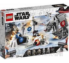 Lego Star Wars Защита базы Эхо 75241