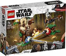 Lego Star Wars Нападение на планету Эндор 75238