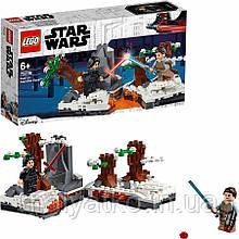Lego Star Wars Битва при базе Старкиллер 75236