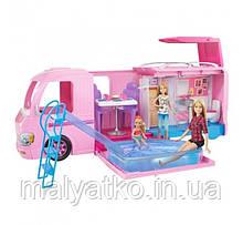 Кемпер мрії Барбі Barbie Dream Camper