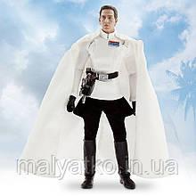 Колекційна лялька Дісней Орсон Кренник Зоряні війни Star Wars Elite Series Director Orson Krennic Premium