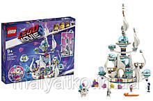 Lego Movie 2  70838 Космический замок королевы Многолики Прекрасной