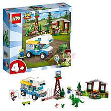 Lego Toy Story 4 История игрушек 4 Весёлый отпуск 10769