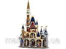 Lego Disney Princesses Замок Дисней 71040
