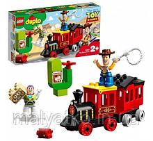 Lego Duplo Поезд История игрушек 10894