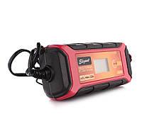 Зарядний для акумуляторів ELEGANT 100 415 (6-12v)