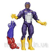 Фигурка Hasbro Щитомордник, Легенды Марвел 15 см - Build a Figure, Red Skull Series