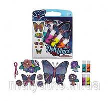 Набор для творчества Настенное украшение Бабочки Hasbro DohVinci A9210