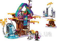 Lego Disney Princesses Зачароване будиночок на дереві 41164