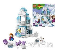 Lego Duplo Ледяной замок 10899