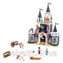 Lego Disney Princesses Свято у замку Попелюшки 41378