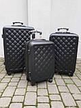 HaChi Словакія 100% полікарбонат валізи чемодани сумки на колесах, фото 2