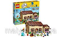 Lego The Simpsons 71006 Дом Симпсонов  The Simpsons House