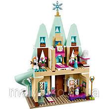 LEGO Disney Princess 41068 Свято у замку Эренделл