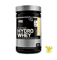 Optimum Nutrition Platinum HydroWhey, 795 грамм