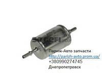 Фильтр топливный VW POLO 1,4/1,6 W000001- PURFLUX EP155