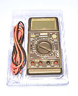 Мультиметр цифровой UNI-T  M890G  MIE0006