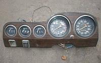Панель приборов ВАЗ 2103 2106 щиток приборка бу