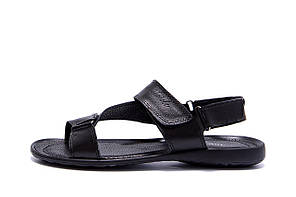 Мужские  сандалии VanKristi Black р.42 черный