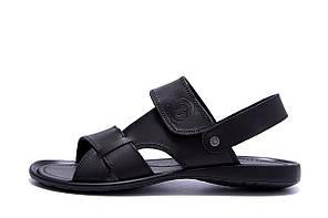 Мужские сандалии CARDIO Black р.42