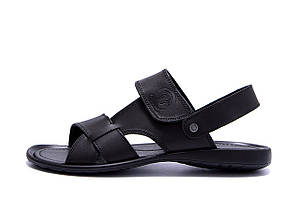 Мужские сандалии CARDIO Black р.43