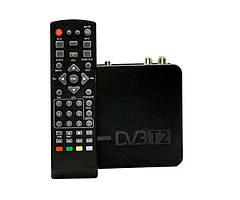 Smart TV ТВ приставка K2 DV3 T2