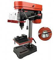 Сверлильный станок Start Pro SBD-1300 (патрон 16 мм, тиски, чугунная основа)
