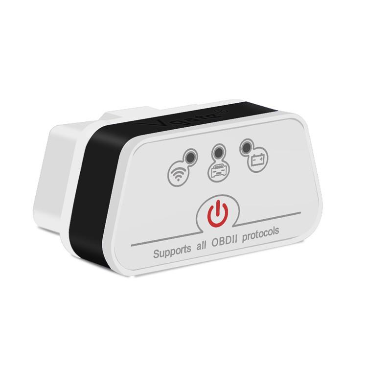 Автосканер ELM327 Vgate iCar2 OBD2 WiFi  для Android/iOs версия 2.1 (оригинал)