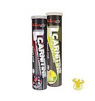 Карнитин L-Carnitine от Biotech (500 мг, 20 шипуч. таблеток)