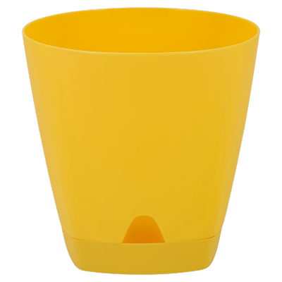 Горшок для цветов AMSTERDAM D 170 с прикорневыми поливом 2,5 л Спелая Груша